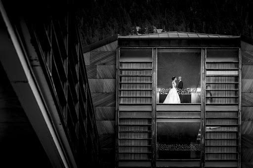 Fotógrafo de bodas Ferran Mallol (mallol). Foto del 28.02.2017