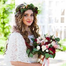 Wedding photographer Yulianna Fomina (gordik). Photo of 05.02.2018