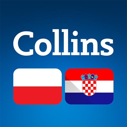 Collins Croatian<>Polish Dictionary Icon