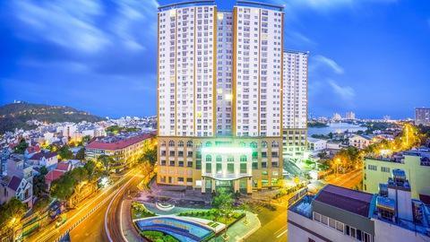 Dự án bất động sản Golden Bay lựa chọn lý tưởng cho nhà đầu tư