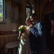 Wedding photographer Konstantin Skomorokh (Const). Photo of 15.02.2018