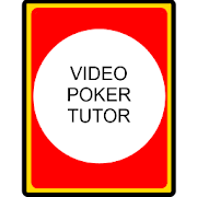 Video Poker Tutor  Icon