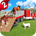 Off-Road Animal Transport Truck Driver 3D 2 APK