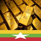 Gold Price In Myanmar Today Android APK Download Free By Sangam