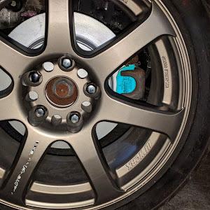 シルビア S15 スペックR Vパッケージのブレーキパッドのカスタム事例画像 U改さんの2018年06月16日23:03の投稿