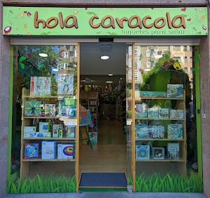 Shop - Hola Caracola