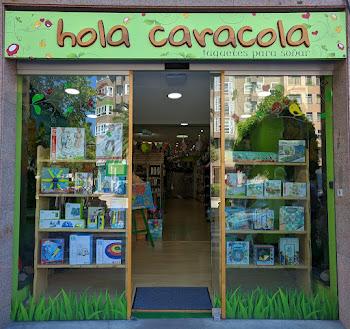 Hola Caracola