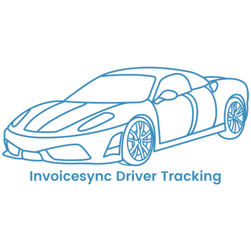 InvoiceSync Driver Tracking icon