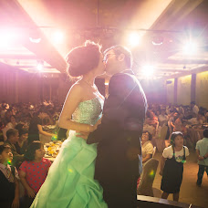 Wedding photographer chayu chien (chayu_chien). Photo of 08.01.2014