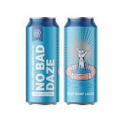 Canned Nickel Brook No Bad Daze