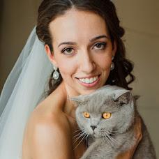 Wedding photographer Eduard Kachalov (edward). Photo of 19.08.2015