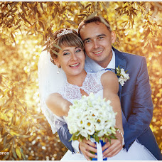 Wedding photographer Valeriy Nikiforov (kashefoto). Photo of 10.12.2014
