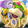 4G Fast Web Browser