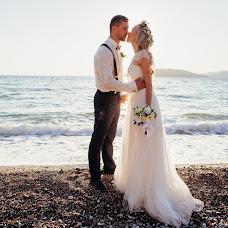 Wedding photographer Kirill Shevtsov (KirillShevtsov). Photo of 07.01.2016