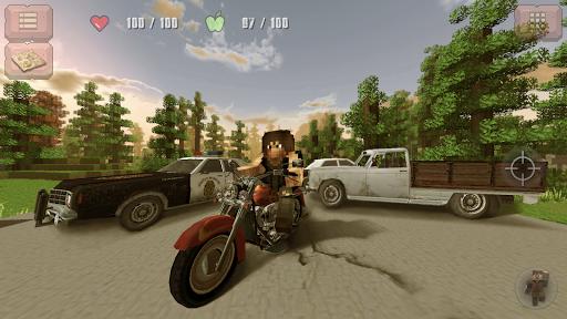 Battle Craft Z 1.0.7 screenshots 1