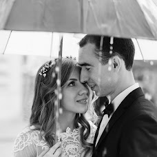 Wedding photographer Yuriy Maslak (Kremen). Photo of 14.03.2016