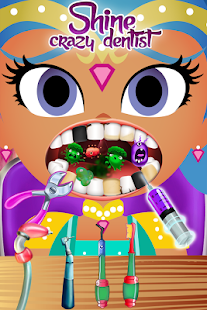 Tải Shine Magic Dentist APK