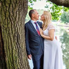 Wedding photographer Yuliya Zavalishina (Luljo). Photo of 22.12.2016