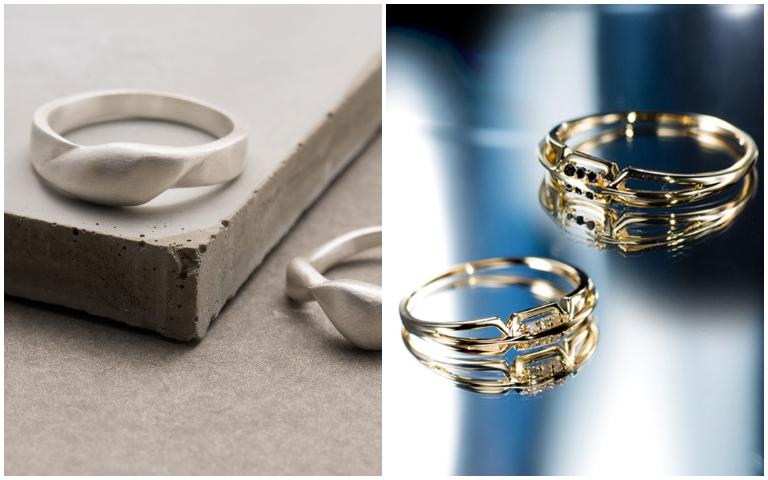 婚戒 鑽戒 怎麼挑 鑽石 k金 純銀 鉑金 訂製鑽戒 婚禮 結婚 求婚 訂婚