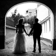 Wedding photographer edwin van de graaf (edwinvandegraaf). Photo of 13.01.2014