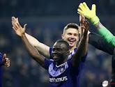 Frank Acheampong de retour en janvier à Anderlecht ?