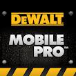 DEWALT® Mobile Pro™ icon