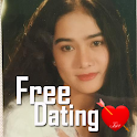 Free Dating App to Flirt Chat & Date - Adatingnest icon