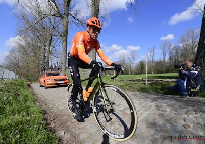 Van Avermaet hakt knoop door over al dan niet deelname aan Luik-Bastenaken-Luik