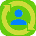 Contacts Converter icon