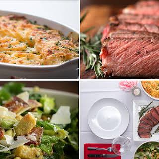 Steak Dinner For Two.