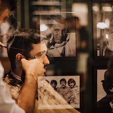 Wedding photographer Geraldo Bisneto (geraldo). Photo of 11.01.2018
