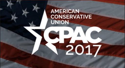 Video: CPAC 2017