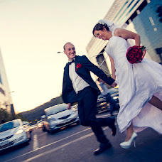 Wedding photographer Reportaje de Boda (ReportajedeBod). Photo of 04.05.2016