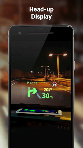 Sygic GPS Navigation & Maps 18.3.3 screenshots 2