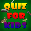 Quiz For Kids icon