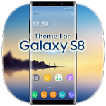 Theme for Galaxy Note 8 Icon