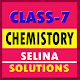 Class 7th chemistry selina solutions APK