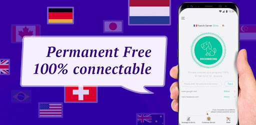 Приложения в Google Play – <b>DOG</b> VPN- VPN Free Hotspot Proxy ...