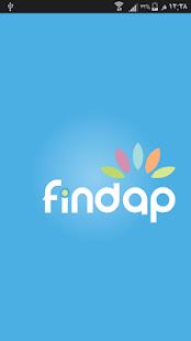 FindAp - náhled