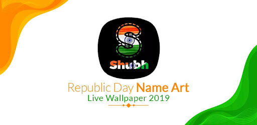 Beautify Your Screen more beautiful with Republic day live wallpapers 2019.