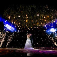 Φωτογράφος γάμων Gustavo Liceaga (GustavoLiceaga). Φωτογραφία: 03.10.2017