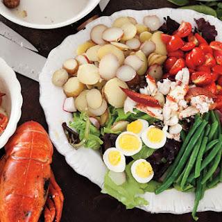 Summer House Lobster Salad