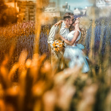 Wedding photographer Andrey Solovev (AndreySell). Photo of 05.05.2016