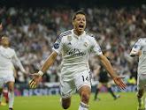 """Hernandez: """"Ancelotti est plus comme Ferguson"""""""