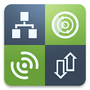 Network Analyzer Pro - Программы