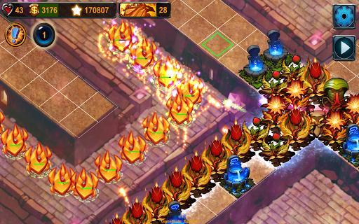 Element TD  screenshots 16