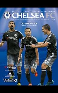 CFC Programme- screenshot thumbnail