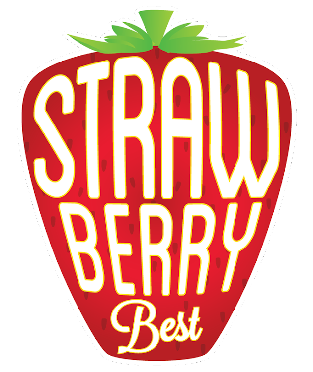Logo of O'Fallon Strawberry Best
