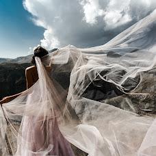 Wedding photographer Denis Kalinichenko (Attack). Photo of 11.10.2017