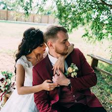 Wedding photographer Marina Fedosova (Vampiria). Photo of 08.09.2017